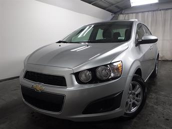 2014 Chevrolet Sonic - 1030164373