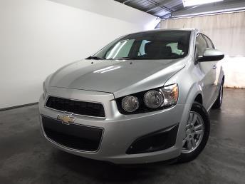 2013 Chevrolet Sonic - 1030164377