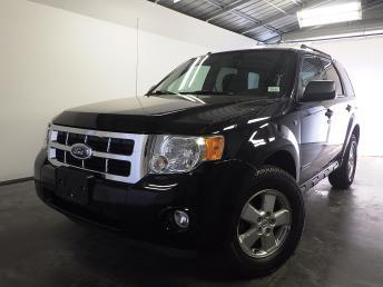 2008 Ford Escape - 1030164865