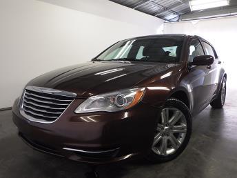 2013 Chrysler 200 - 1030164965