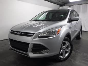 2013 Ford Escape - 1030165031