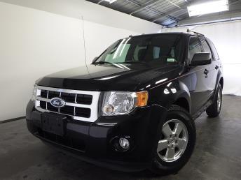 2011 Ford Escape - 1030165062