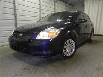 2009 Chevrolet Cobalt - 1030165407