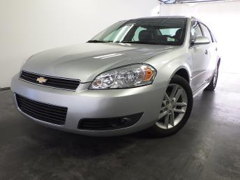 2009 Chevrolet Impala - 1030165495