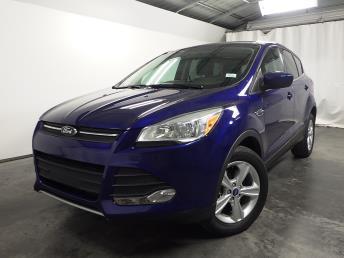 2013 Ford Escape - 1030165547