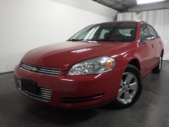 2008 Chevrolet Impala - 1030166160