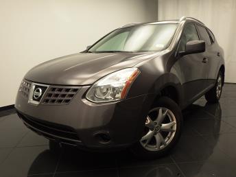 2009 Nissan Rogue SL - 1030166457