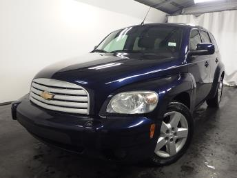 2011 Chevrolet HHR - 1030166519