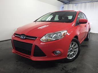2012 Ford Focus - 1030166699