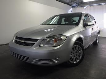 2010 Chevrolet Cobalt - 1030166859
