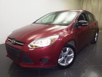 2014 Ford Focus - 1030167125