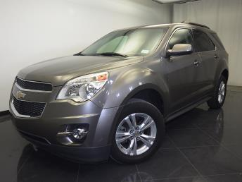 2012 Chevrolet Equinox - 1030167513