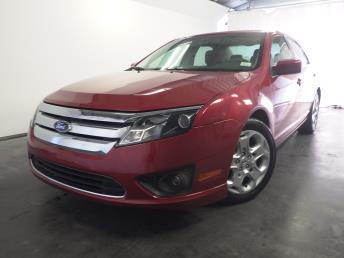 2010 Ford Fusion - 1030167621