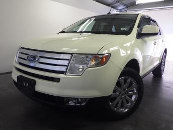 2008 Ford Edge - 1030168080