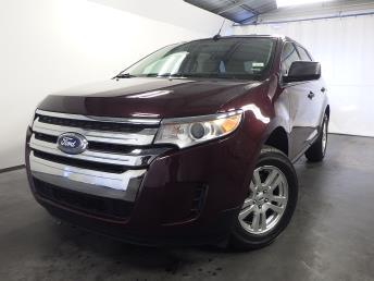 2011 Ford Edge - 1030168213