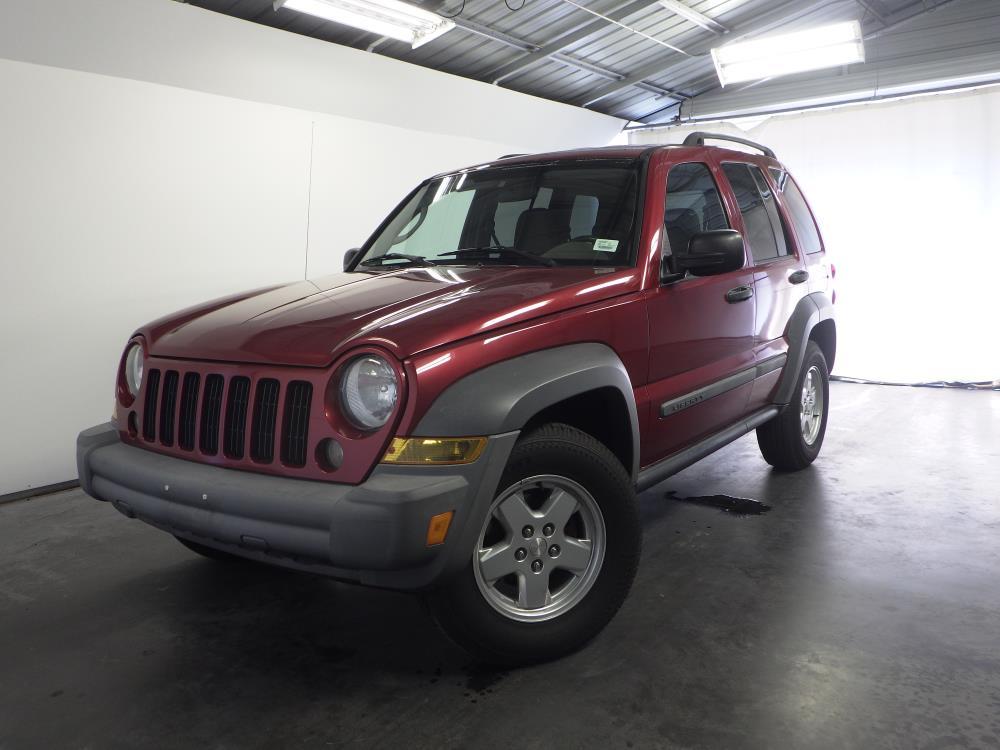 2006 Jeep Liberty - 1030168288