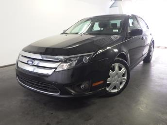 2011 Ford Fusion - 1030168334