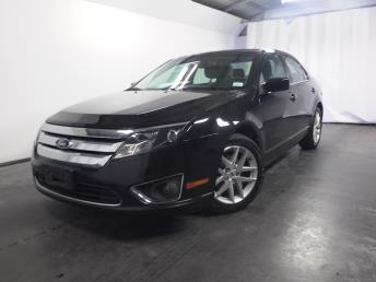 2012 Ford Fusion - 1030168386