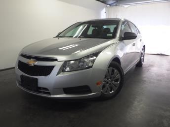 2011 Chevrolet Cruze - 1030168468