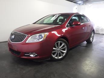 2012 Buick Verano - 1030168548
