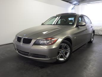 2008 BMW 328i - 1030168628