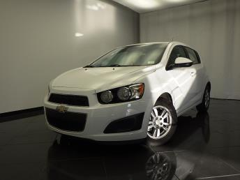 2012 Chevrolet Sonic - 1030168680