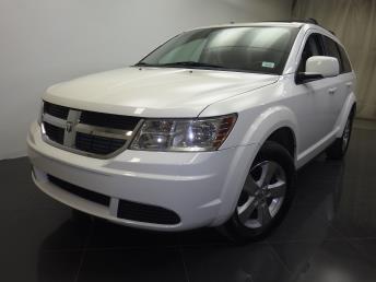 2009 Dodge Journey - 1030168771