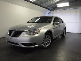 2011 Chrysler 200 - 1030168940