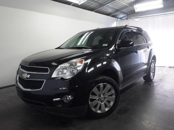 2011 Chevrolet Equinox - 1030169156