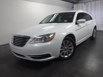 2014 Chrysler 200 - 1030169189