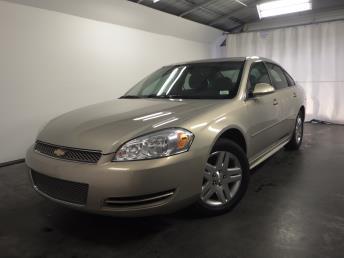 2012 Chevrolet Impala - 1030169194