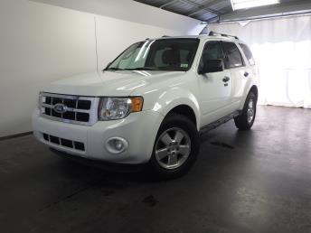 2011 Ford Escape - 1030169211