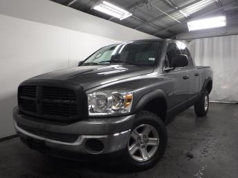 2007 Dodge Ram 1500 - 1030169249