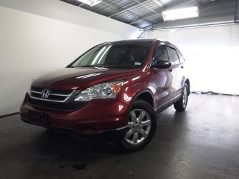 2011 Honda CR-V - 1030169523