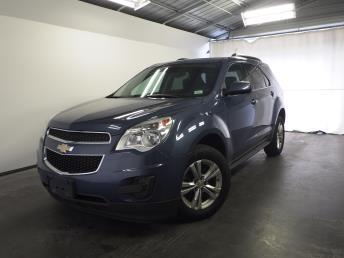 2012 Chevrolet Equinox - 1030169557