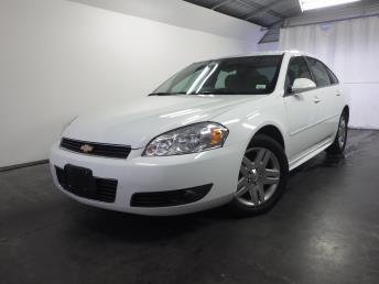 2011 Chevrolet Impala - 1030169682
