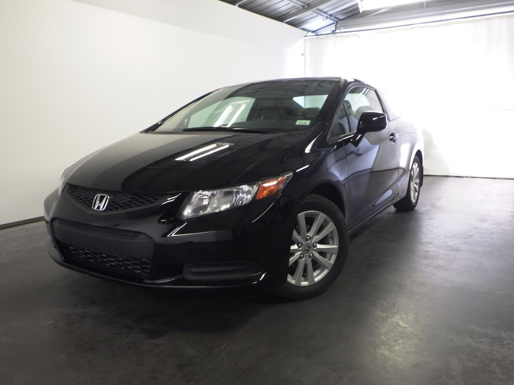2012 Honda Civic - 1030169804