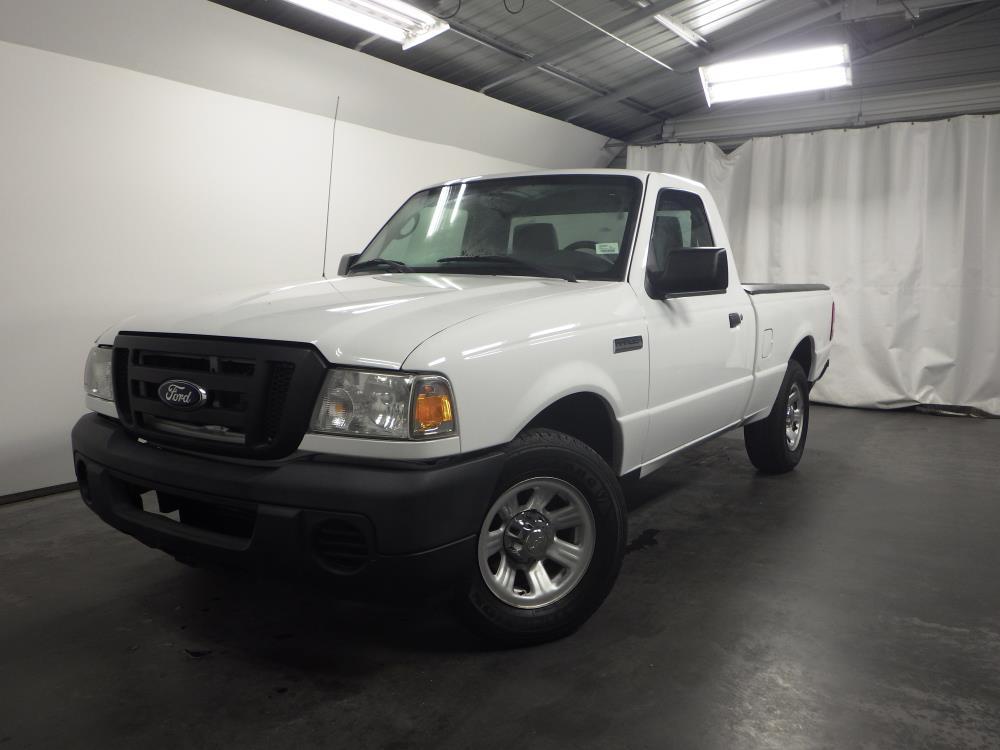 2011 Ford Ranger - 1030169822