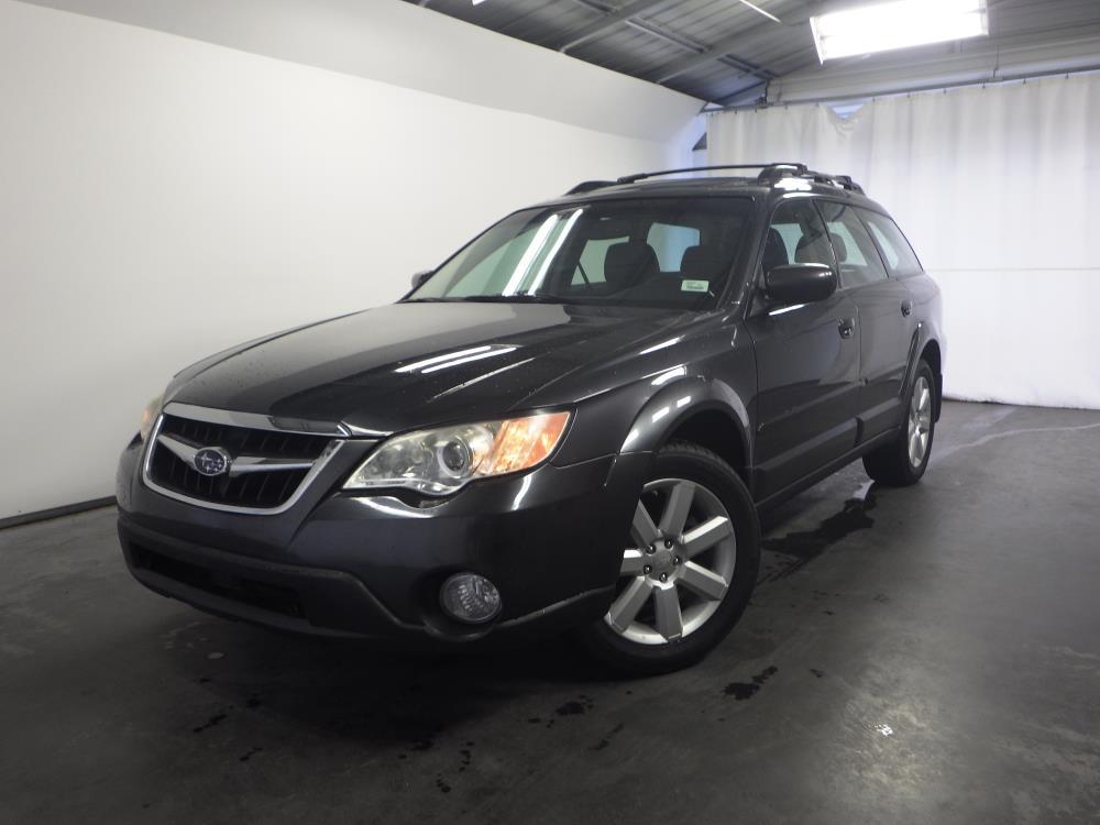 2008 Subaru Outback - 1030169899