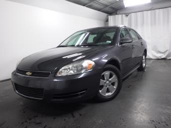 2011 Chevrolet Impala - 1030170095