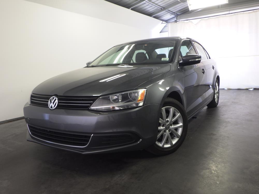 2014 Volkswagen Jetta - 1030170207