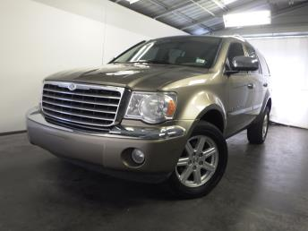 2007 Chrysler Aspen - 1030170299