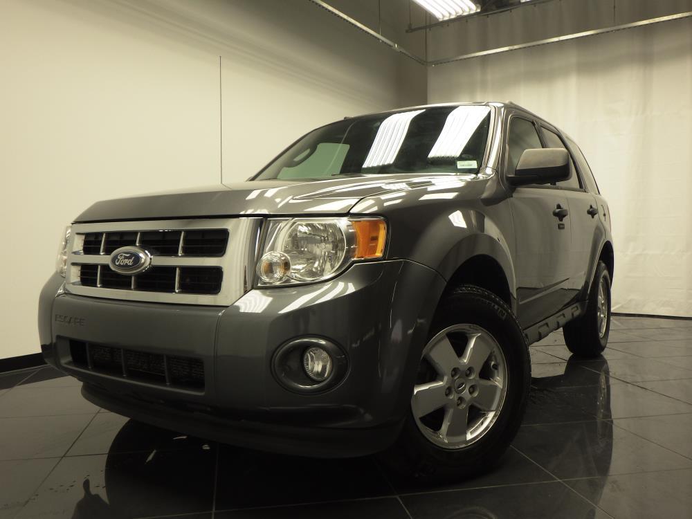 2012 Ford Escape - 1030170417