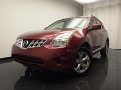 2011 Nissan Rogue