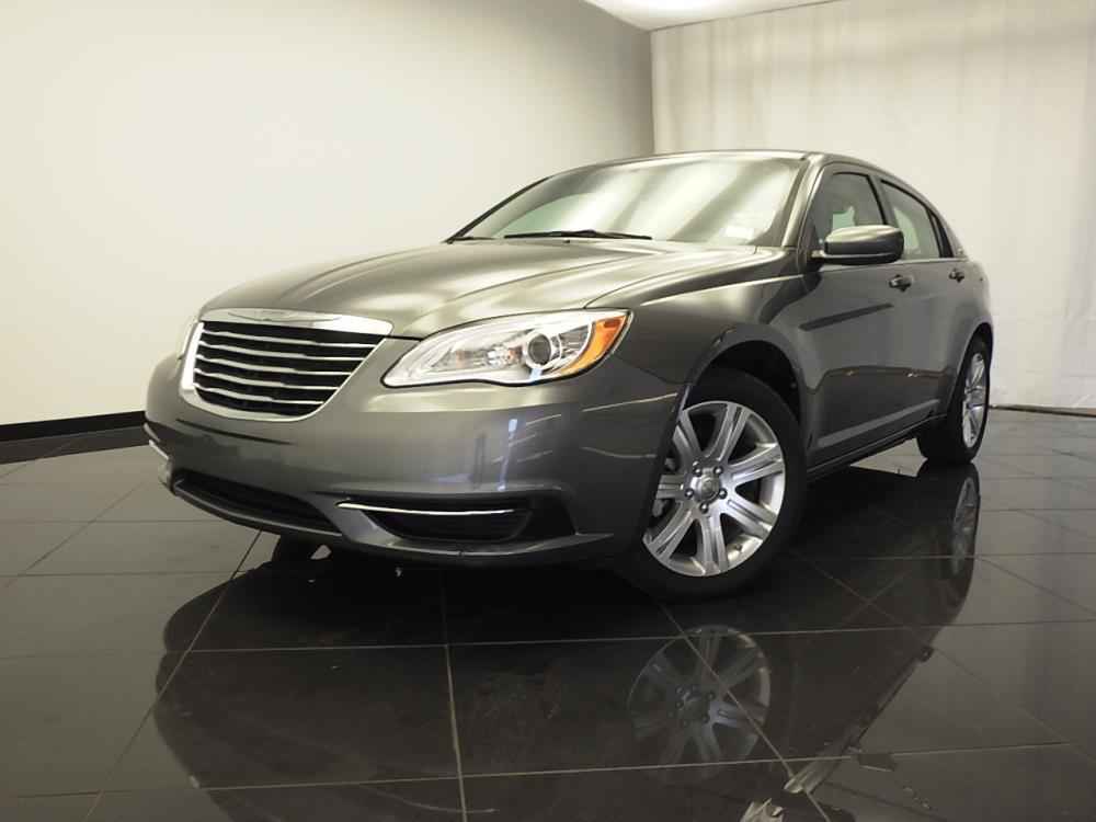 2013 Chrysler 200 - 1030170435
