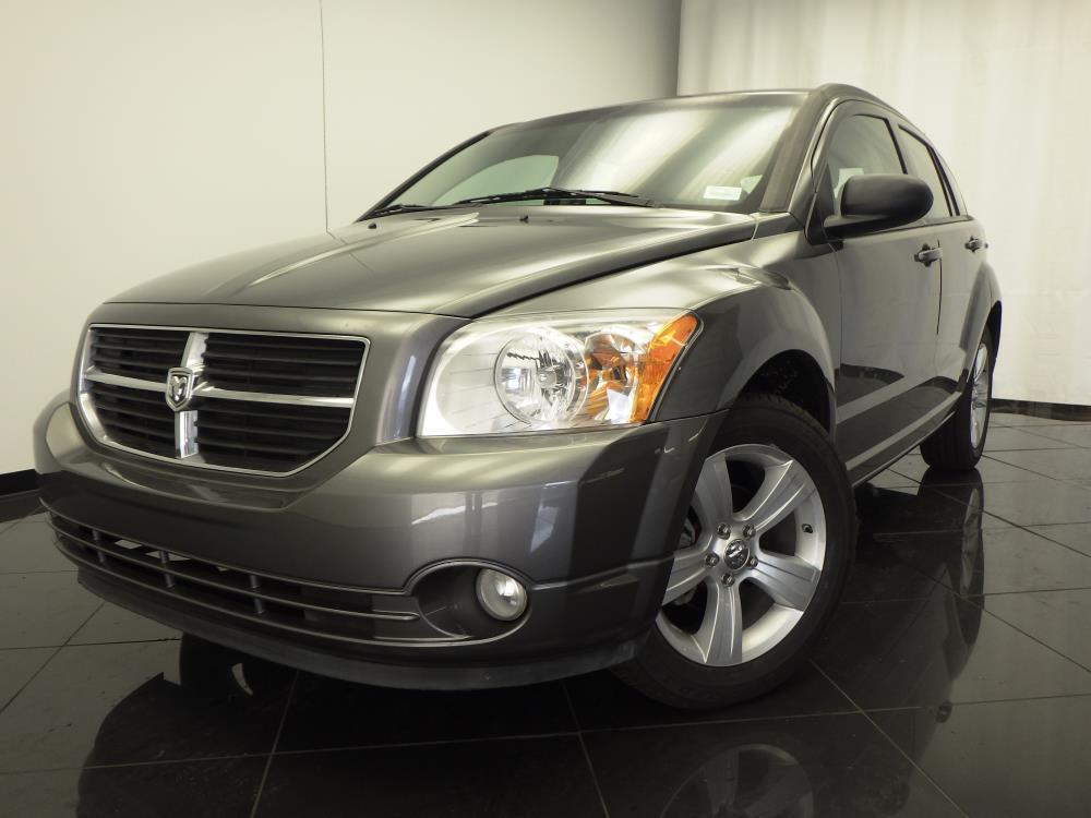 2011 Dodge Caliber - 1030170713