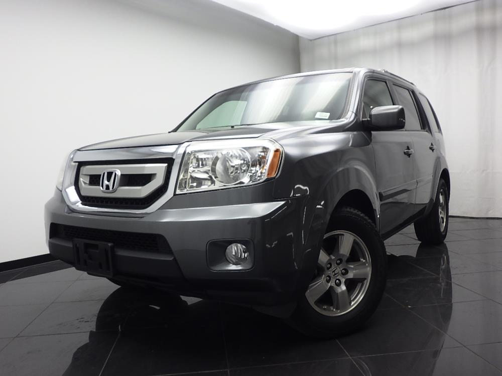 2010 honda pilot for sale in augusta 1030170874 drivetime. Black Bedroom Furniture Sets. Home Design Ideas