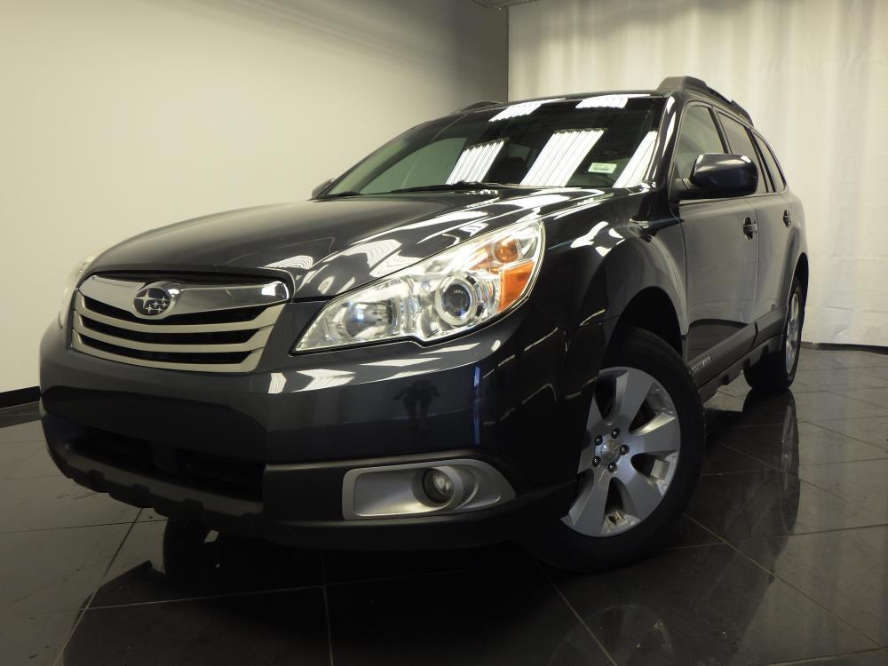 2011 Subaru Outback - 1030171008