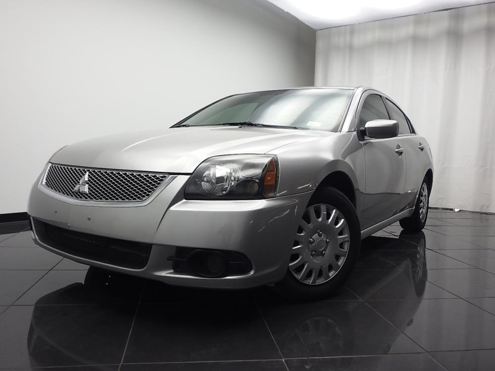 2011 Mitsubishi Galant - 1030171190