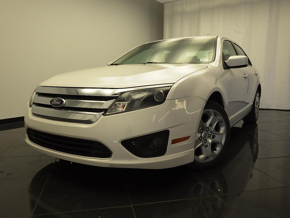 2011 Ford Fusion - 1030171229